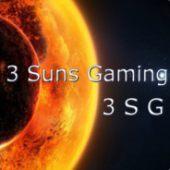 3 Suns Gaming