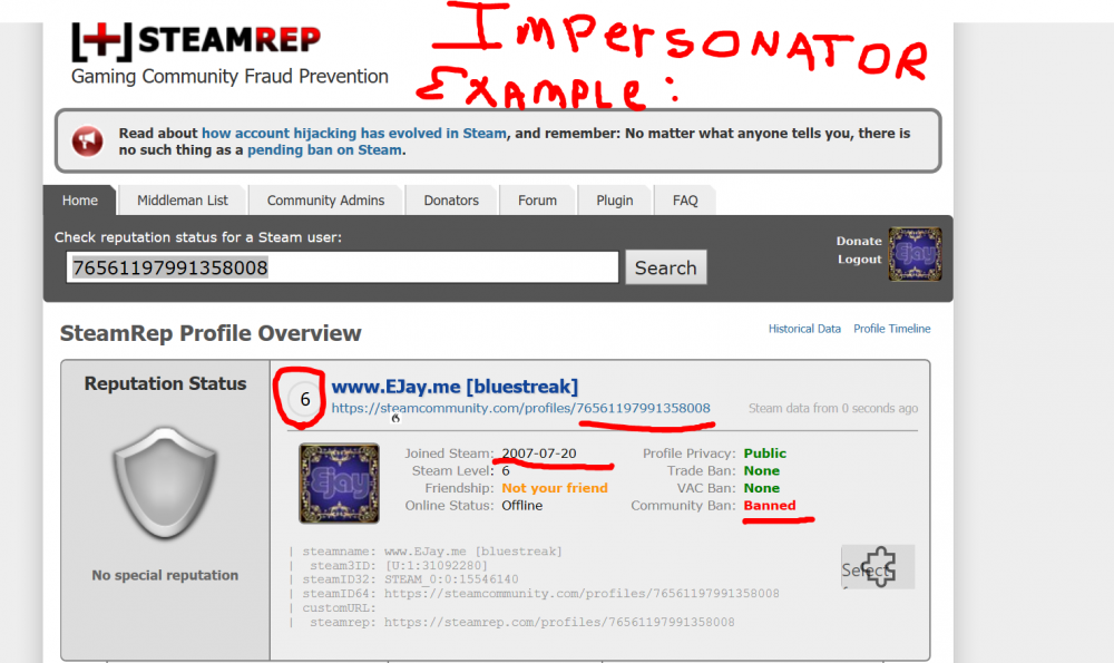 impersonator example.PNG